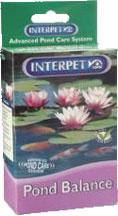 Interpet Pond Balance 250g