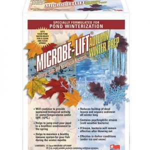 Microbe-Lift Winter-Autumn Prep 32oz