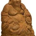 Ho Tai an East Asian Budha