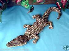 alligator floater